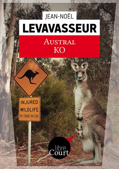 Austral KO - Nouvelle - cover