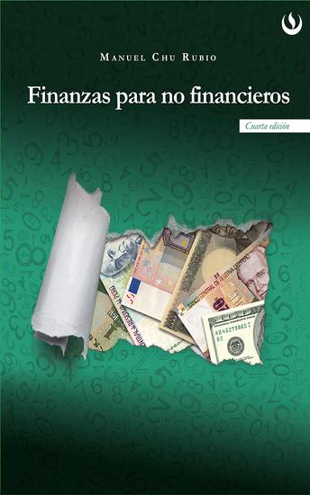 Finanzas para no financieros - cover