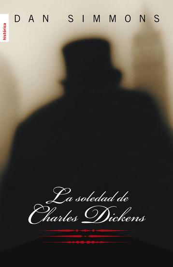 La soledad de Charles Dickens - cover