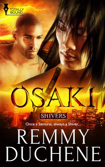 Osaki - cover