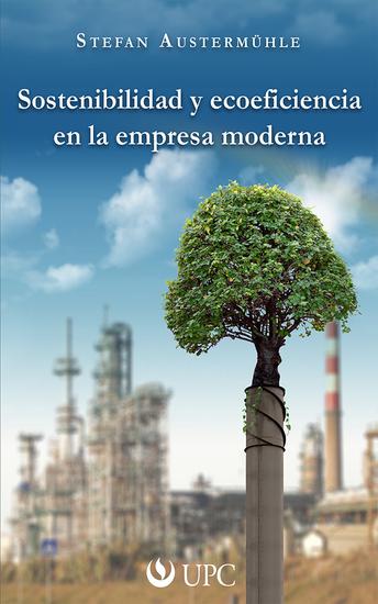 Sostenibilidad y ecoeficiencia en la empresa moderna - cover