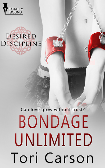 Bondage Unlimited - cover