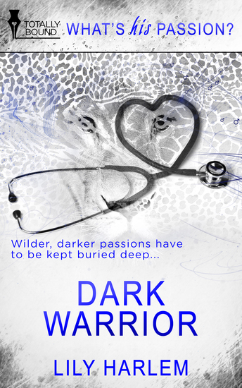 Dark Warrior - cover