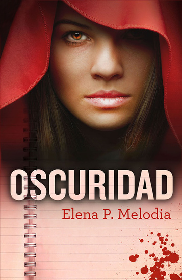 Oscuridad - cover