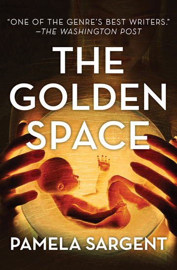 The Golden Space - cover