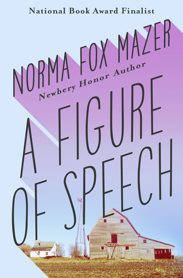 A Figure of Speech - cover