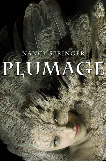 Plumage - cover