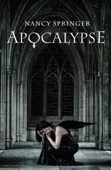 Apocalypse - cover