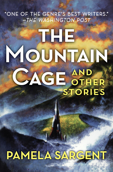 The Mountain Cage - and Other Stories - cover