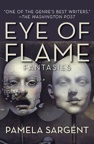 Eye of Flame - Fantasies - cover