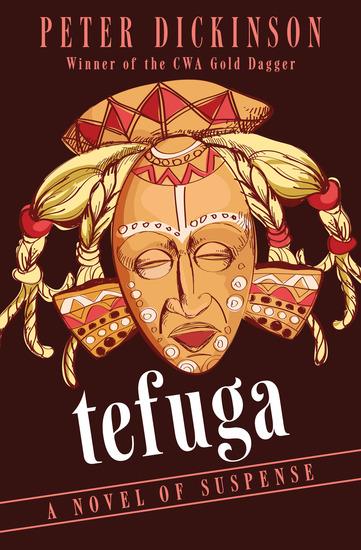 Tefuga - A Novel of Suspense - cover