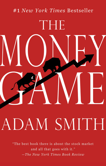 The Money Game - cover