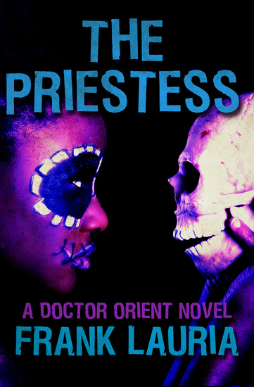 The Priestess - cover