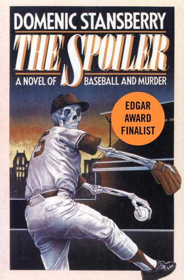 The Spoiler - A Novel - cover