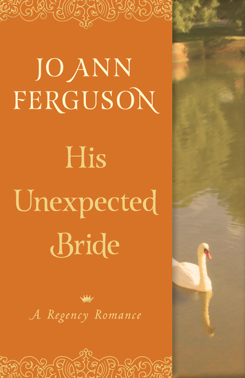 His Unexpected Bride - A Regency Romance - cover