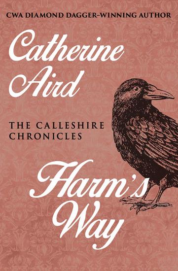 Harm's Way - cover
