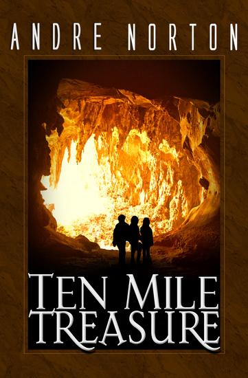 Ten Mile Treasure - cover