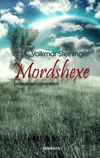 Mordshexe - cover