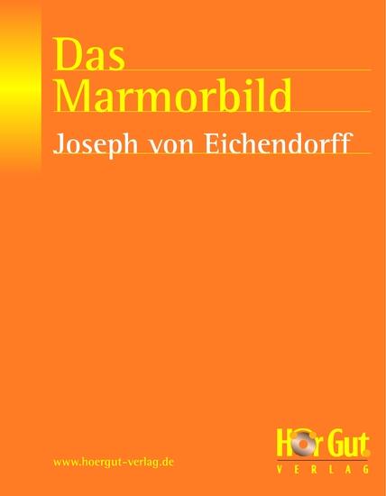 Das Marmorbild - cover