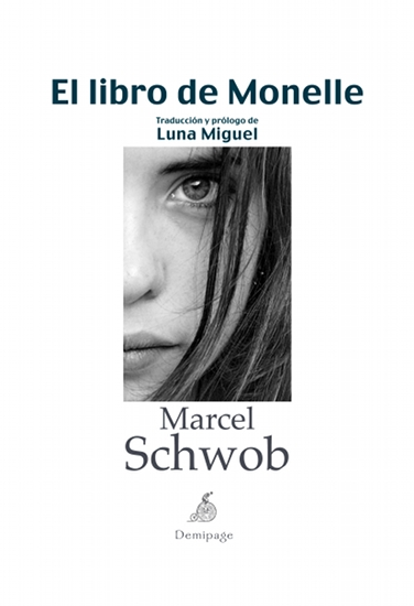 El libro de Monelle - cover