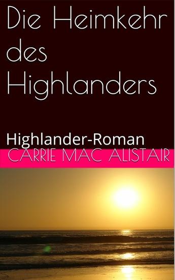 Die Heimkehr des Highlanders - cover