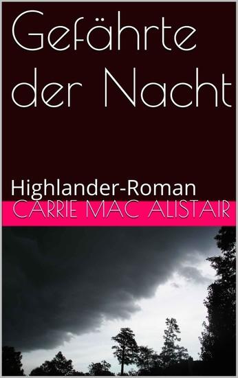 Gefährte der Nacht - cover