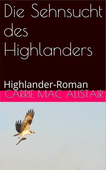 Die Sehnsucht des Highlanders - cover