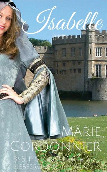 Isabelle - BsB Historischer Liebesroman - cover