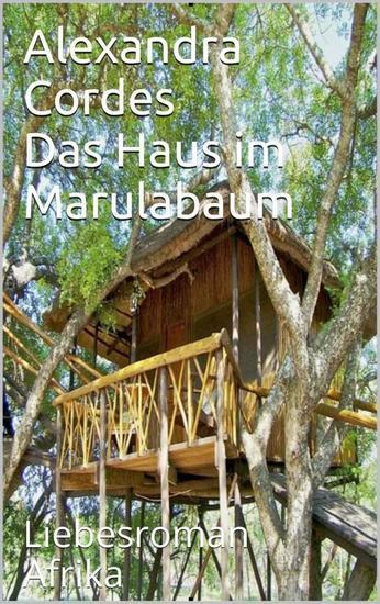 Das Haus im Marulabaum - BsB Liebesroman - cover