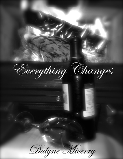 Everything Changes - cover