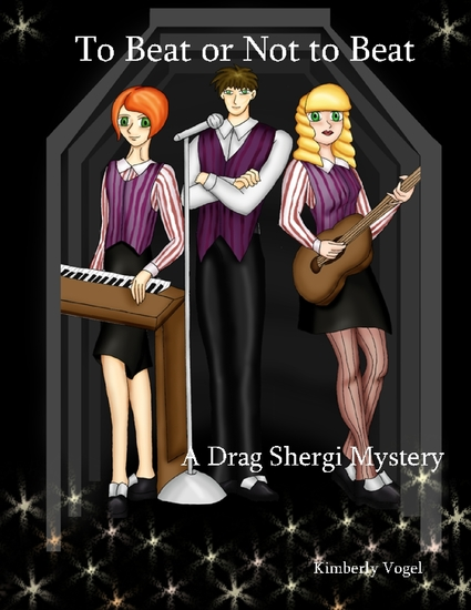 To Beat or Not to Beat: A Drag Shergi Mystery - cover