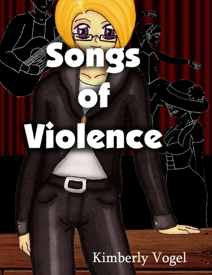 Songs of Violence: A Project Nartana Case - cover