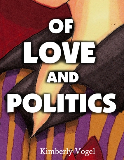 Of Love and Politics: A Project Nartana Case - cover