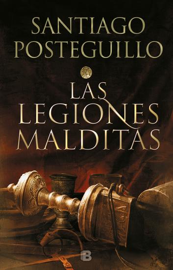 Las legiones malditas - cover