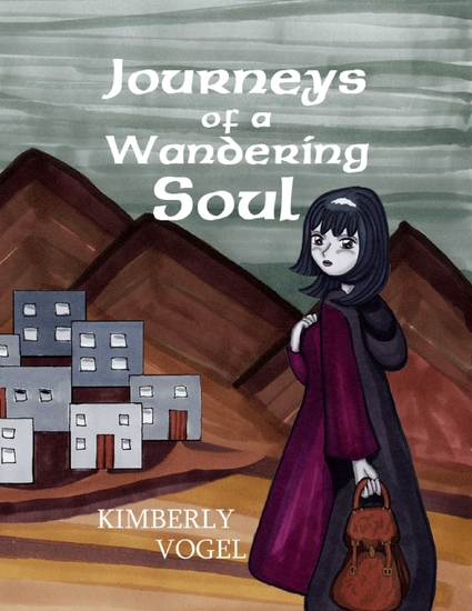 Journeys of a Wandering Soul - cover