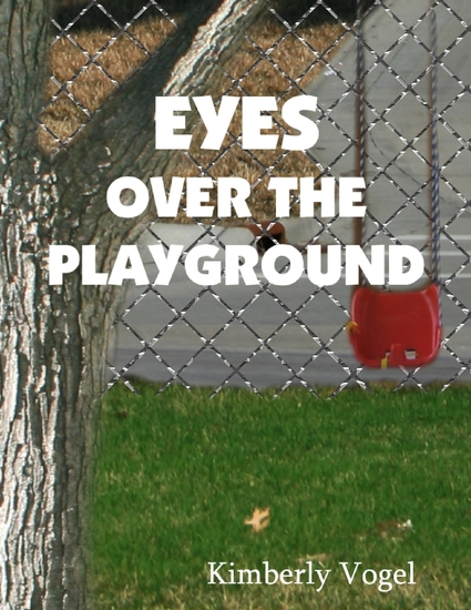 Eyes Over the Playground: A Project Nartana Case - cover