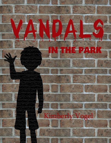 Vandals in the Park: A Project Nartana Case - cover