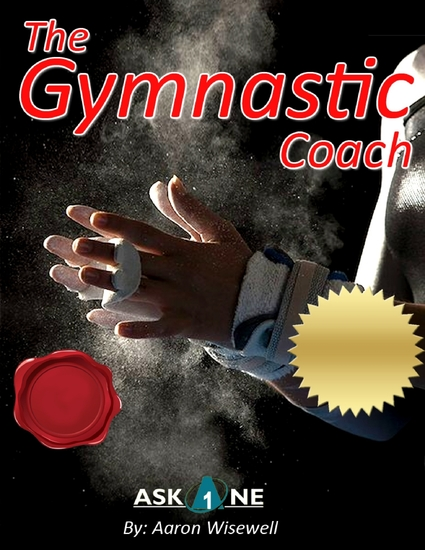 The Gymnastic Coach - cover
