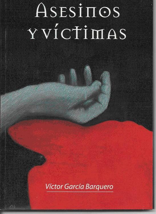 Asesinos y víctimas - cover