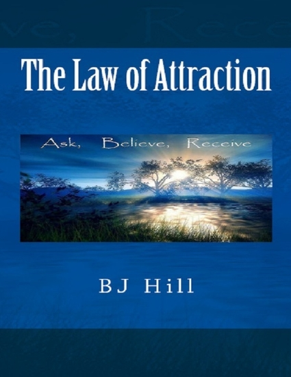 The Law of Attraction - cover