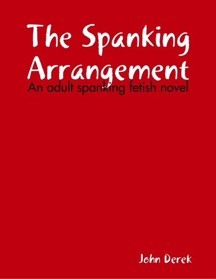 The Spanking Arrangement - cover