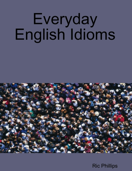 Everyday English Idioms - cover
