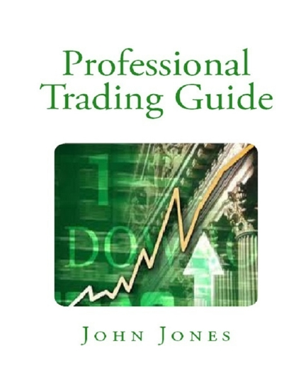 Professional Trading Guide - cover