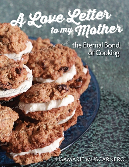 a love letter to my mother the eternal bond of cooking cover