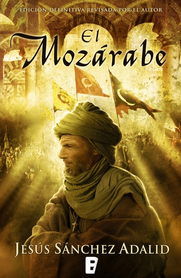 El Mozárabe - cover