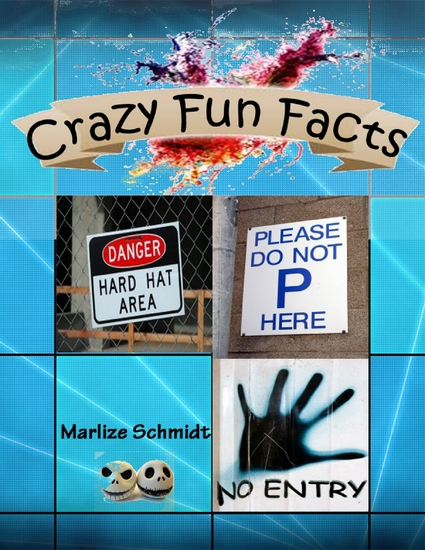 Crazy Fun Facts - cover