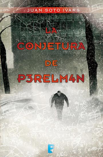 La conjetura de Perelmán - cover