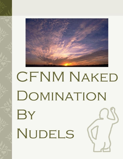 CFNM Naked Domination - cover