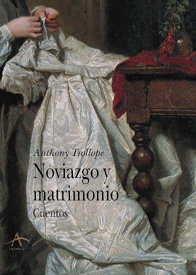 Noviazgo y matrimonio - cover