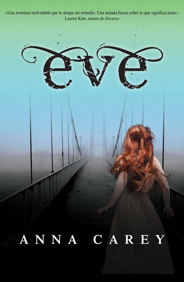 Eve - cover
